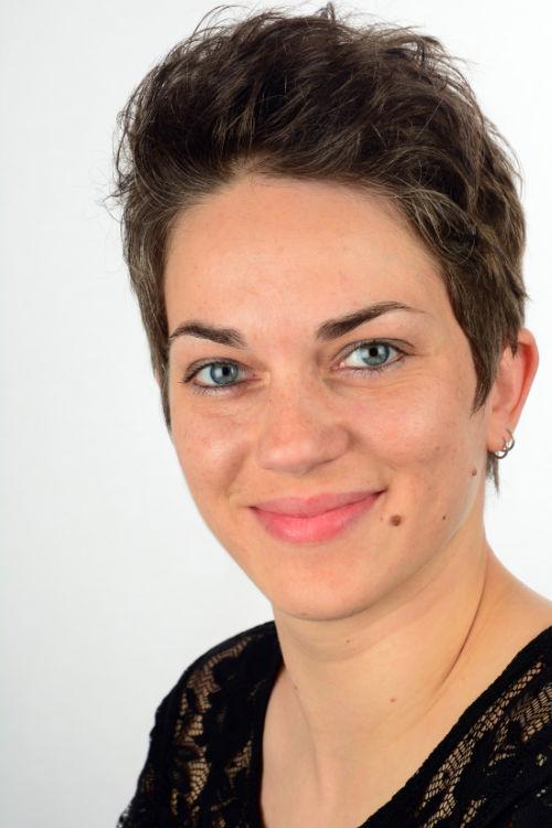 Steuerberaterin Carmen Weinmann aus Filderstadt